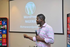 WordCamp, meetup